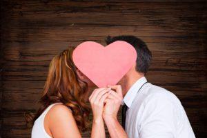 Verliebter kollege verhalten Warum distanzieren