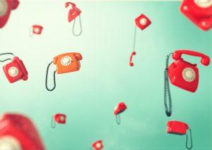 Funkstille bzw. Kontaktsperre in der Beziehung